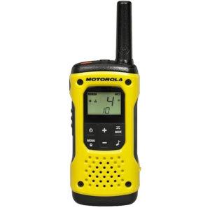 EXPOCOM |Terminales Portátiles Motorola T92H2O